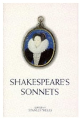 9780192820266: Shakespeare's Sonnets and a Lover's Complaint