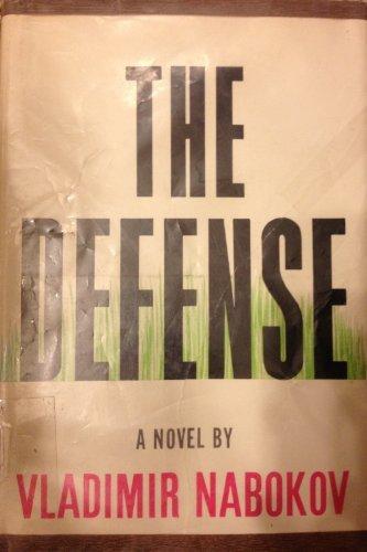 9780192820280: The Defence (Twentieth Century Classics)