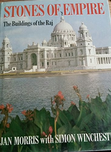 9780192820365: Stones of Empire: Buildings of the Raj