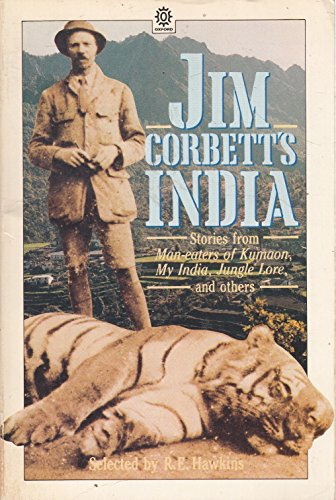 9780192820426: Jim Corbett's India (Oxford Paperbacks)