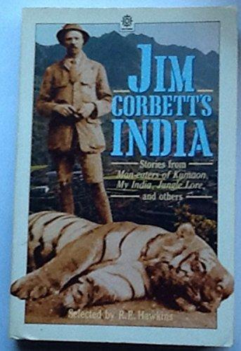 9780192820426: Jim Corbett's India
