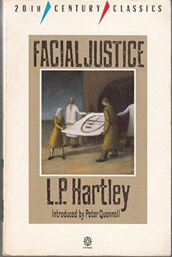 9780192820570: Facial Justice (Twentieth Century Classics)