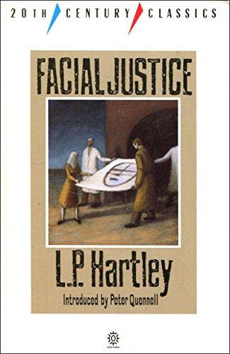 Facial Justice (Twentieth Century Classics): L.P. Hartley