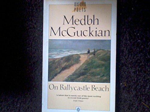 9780192821065: On Ballycastle Beach (Oxford Poets S.)