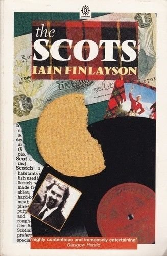 9780192821188: The Scots (Oxford Paperbacks)