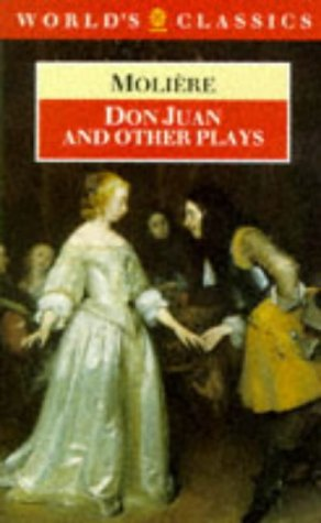 9780192821300: Don Juan and Other Plays (World's Classics)