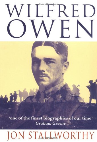 anger and injustice described in wilfred owens Wilfred owen: a remembrance tale was a 1-hour 2007 bbc documentary on the life of the first world war poet wilfred owen  it was presented by jeremy paxman and starred samuel barnett as owen and deborah findlay as his mother susan.