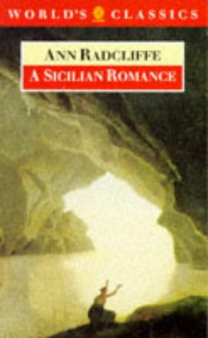 9780192822123: A Sicilian Romance (The World's Classics)