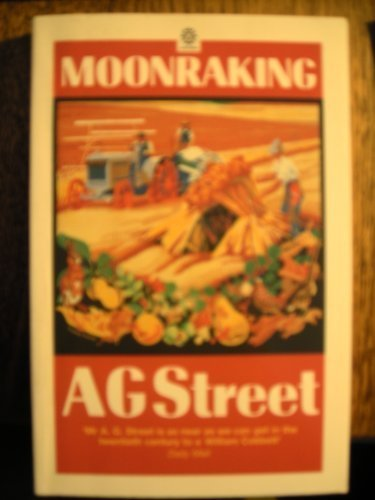 Moonraking (Oxford Paperbacks) (0192822195) by A. G. Street