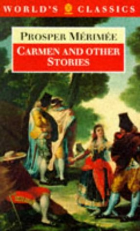 9780192822420: Carmen and Other Stories (The World's Classics)