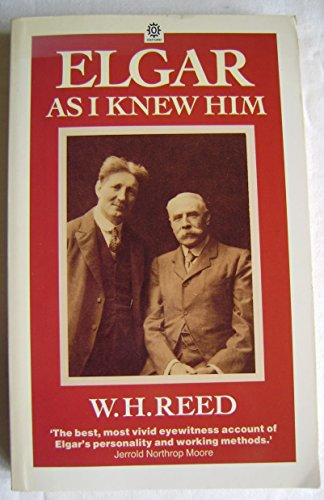 9780192822574: Elgar as I Knew Him (Oxford paperbacks)