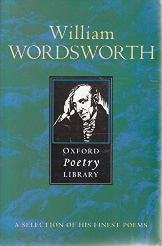 William Wordsworth [The Oxford Poetry Library]