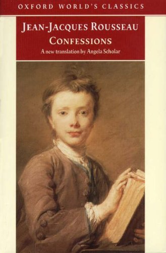 9780192822758: Confessions (Oxford World's Classics)