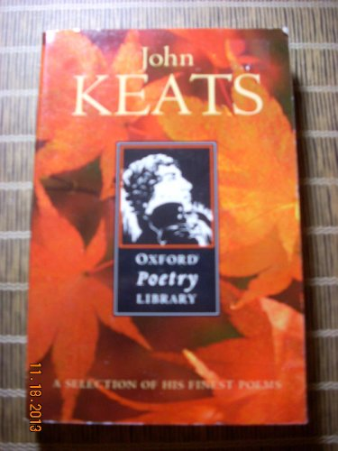 9780192822918: Selected Poetry (Oxford Poetry Library)