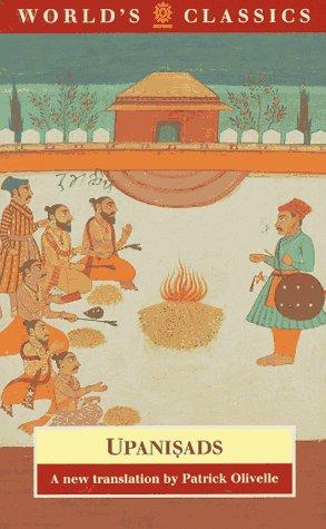 9780192822925: Upanisads (The World's Classics)