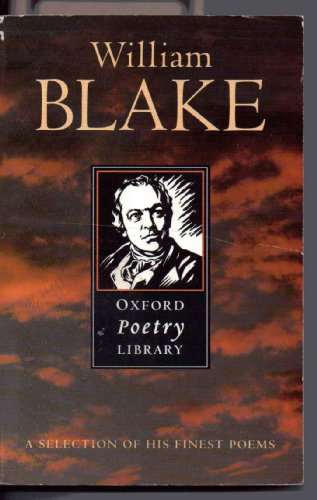 9780192823052: Selected Poetry (Worlds Classics Eighteenth-Century British Literature)