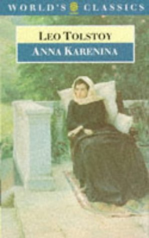 9780192823656: Anna Karenina (The World's Classics)