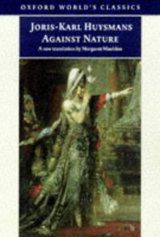 9780192823670: Against Nature (Oxford World's Classics)