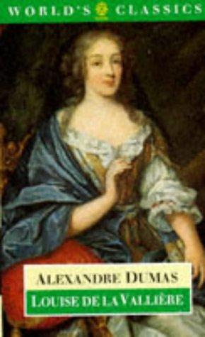Louise De LA Valliere: Dumas, Alexandre; Coward,