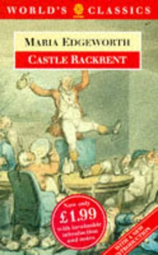 9780192823946: Castle Rackrent