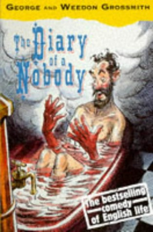 The Diary of a Nobody (Oxford Popular Fiction): Grossmith, George; Grossmith, Weedon