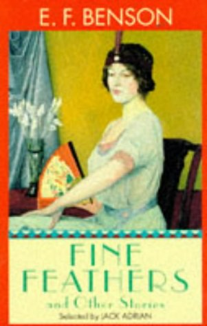 9780192824165: Fine Feathers And Other Stories