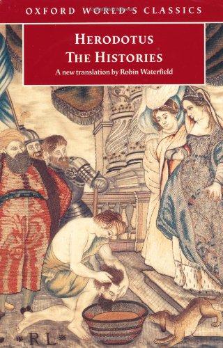 9780192824257: The Histories (Oxford World's Classics)