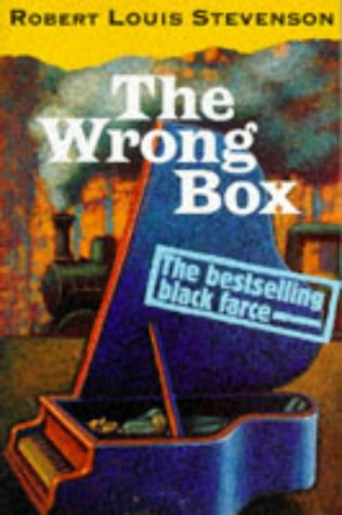 The Wrong Box (Oxford Popular Fiction)