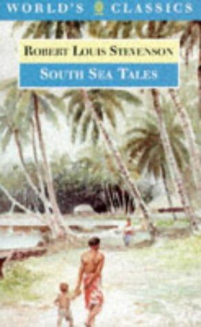 9780192824394: South Sea Tales (World's Classics)