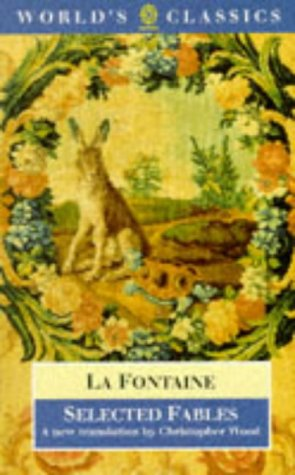 9780192824400: Selected Fables
