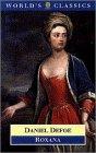 9780192824592: Roxana: The Fortunate Mistress (The World's Classics)