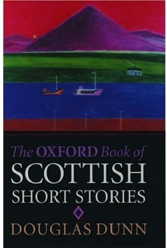9780192825216: The Oxford Book of Scottish Short Stories