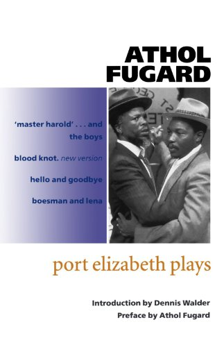 9780192825292: Port Elizabeth Plays