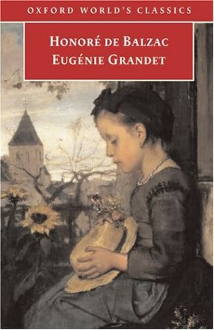 9780192826053: Eugenie Grandet (World's Classics S.)