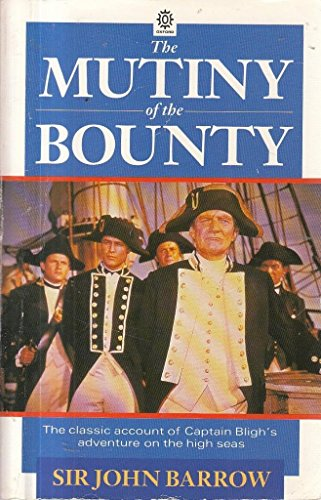 9780192826374: The Mutiny of the Bounty (Oxford Paperbacks)