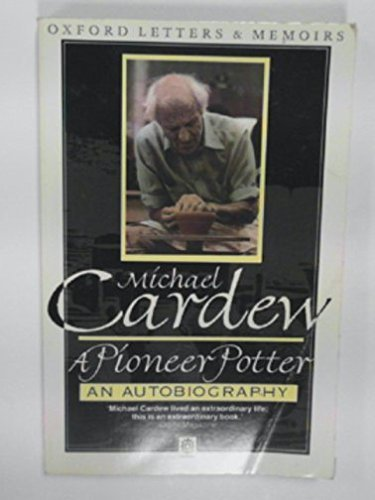 9780192826411: A Pioneer Potter (Oxford letters & memoirs)
