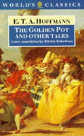 9780192826527: The Golden Pot and Other Tales (The World's Classics)