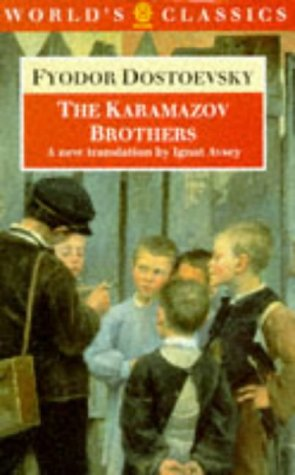 9780192826640: Brothers Karamazov (World's Classics)