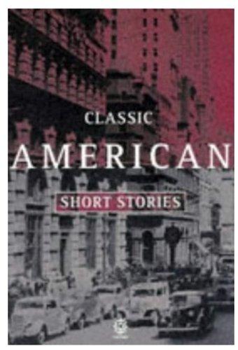9780192826855: Classic American Short Stories (Oxford Paperbacks)