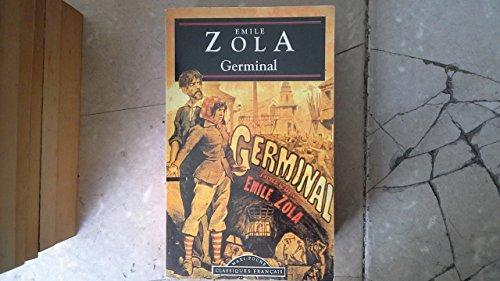9780192827012: Germinal (The World's Classics)