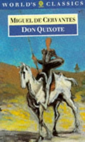 9780192827265: Don Quixote de la Mancha (The World's Classics)