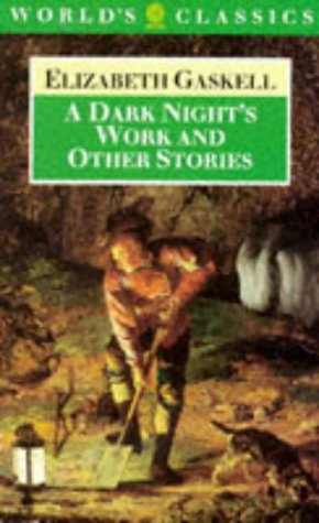 9780192828071: A Dark Night's Work and Other Stories (The World's Classics)