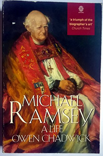 9780192828101: Michael Ramsey: A Life (Oxford paperback lives)
