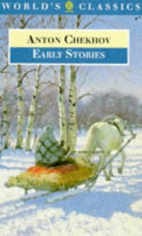 9780192828149: Early Stories (The World's Classics)