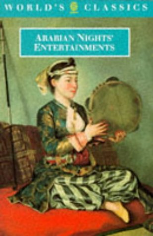 9780192828323: Arabian Night's Entertainments (The World's Classics)
