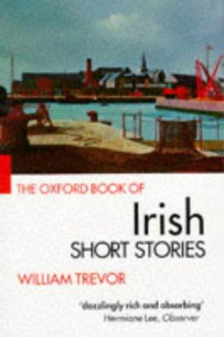 9780192828453: The Oxford Book of Irish Short Stories