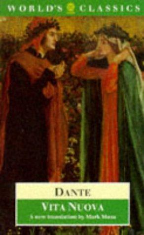 9780192828774: Vita Nuova (The World's Classics)