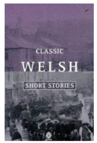 9780192829405: Classic Welsh Short Stories (Oxford Paperbacks)