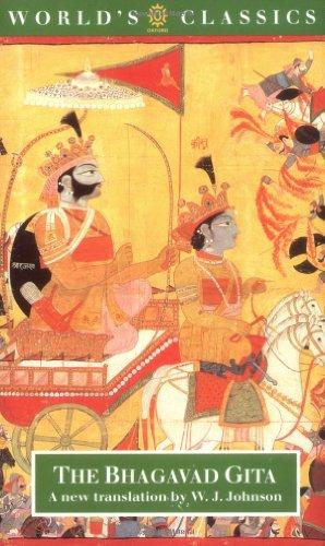 9780192829528: Bhagavad-gita (World's Classics)