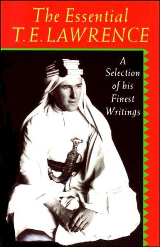 9780192829627: The Essential T.E.Lawrence